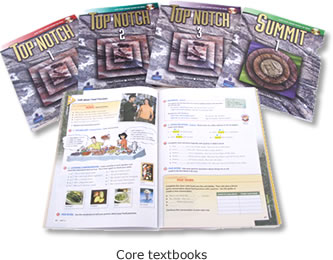 Core textbooks