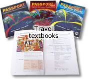 Travel Textbooks